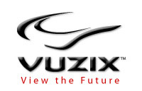 vuzix - View the Future 2d 3D Eyewear Eyeglasses