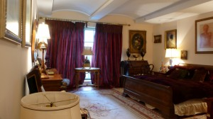 Master Bedroom Manhattan Apartment for sell
