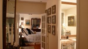 43 West 64 Street 8B Third Bedroom