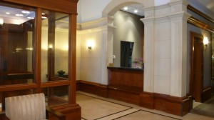 43 West 64 Street lobby Apartment Manhattan for sell  2