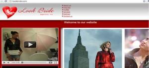 lookbride.com matchmaker agency NY web-page