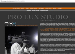 proluxstudio com video photo brooklyn new york