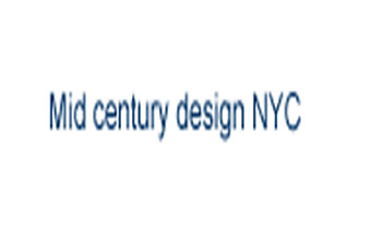 Mid century design NYC