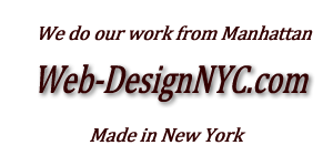 Web Design NYC painting and drawing