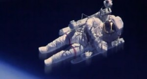 space usa bruce mccandless Challenger 02 07 1984