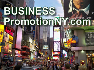 New York wedding videographers Promotion NY