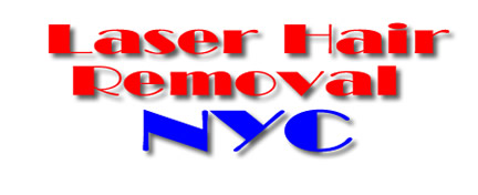 Laser hair removal NYC 2011 May