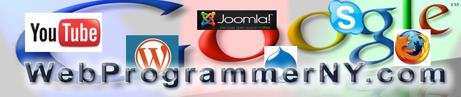 web site programming
