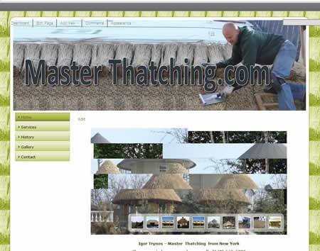 masterthatching com 2011