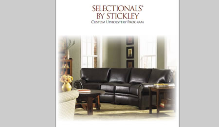 stickley furniture usa