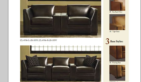 stickley leather furniture usa
