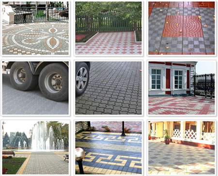 Decorative Tiles USA New York