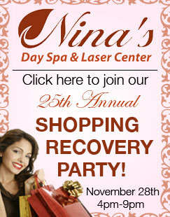 Shopping Recovery Party New York