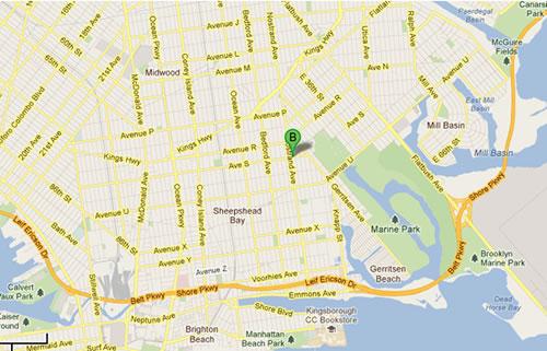 2931 Avenue S, Brooklyn, NY 11229