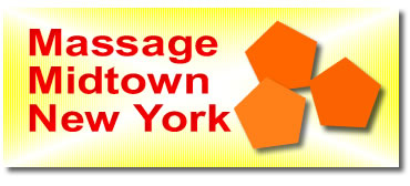 Massage Midtown NY