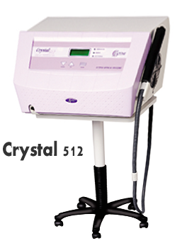 Crystal 512