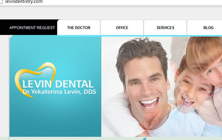 Levin Dental Dentist from Brooklyn