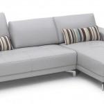 Modern Sofa White 1329_1 New York